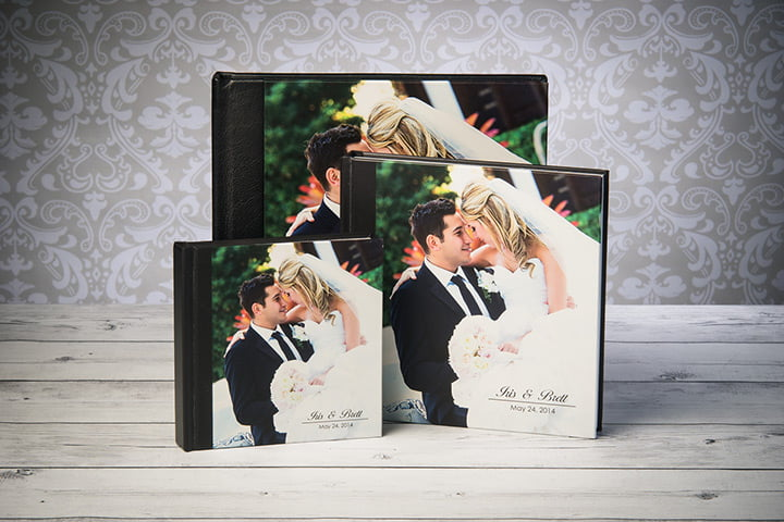 Wedding Album Layout Sample Albums Zookbinders