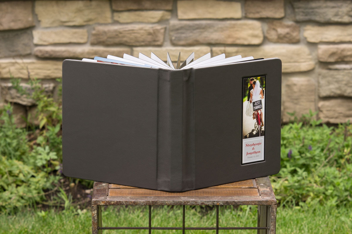 Zookbinders - Zook Book with Cameo Cover