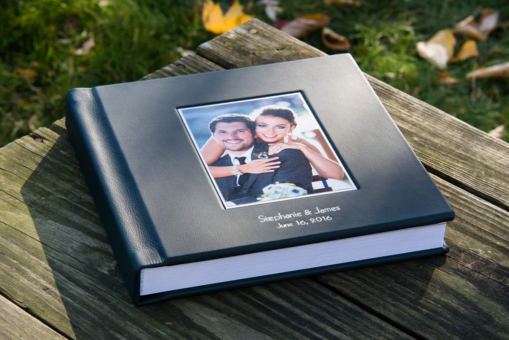 High Quality Wedding Al Re Book