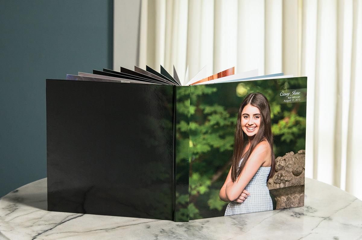 Zookbinders - Photo Wraparound Cover
