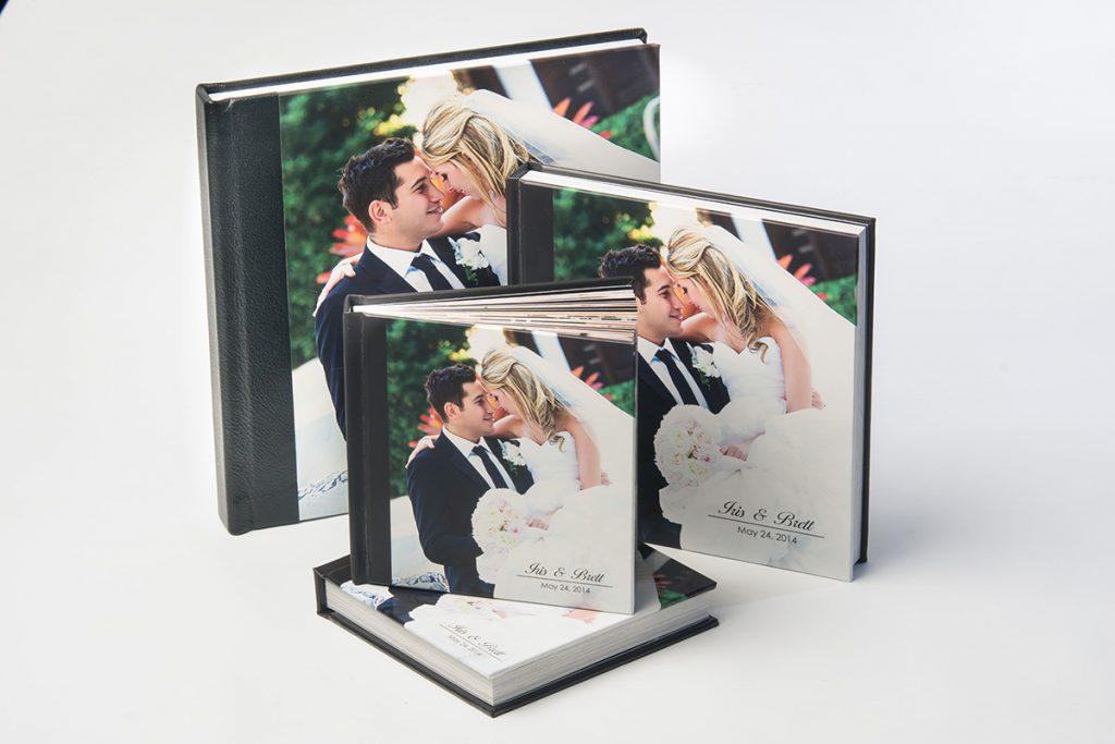 High Quality Wedding Al Re Book