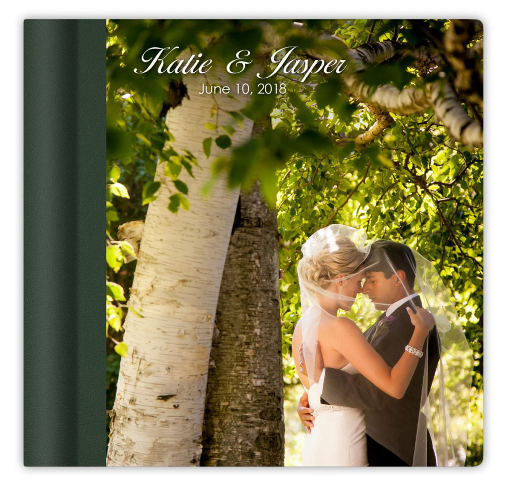 wedding albums | Zookbinders