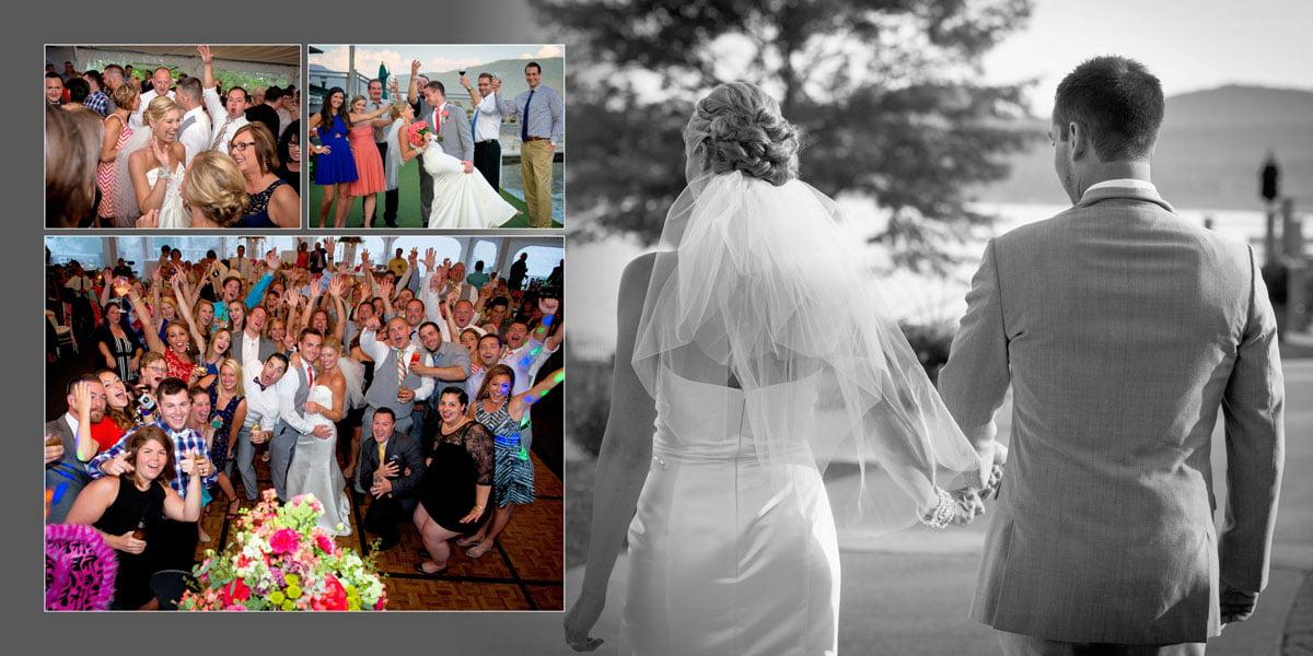 Zookbinders - Contempo Wedding Design
