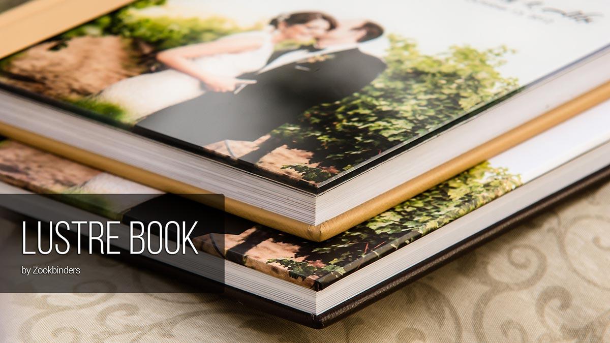 Zookbinders - Lustre Book