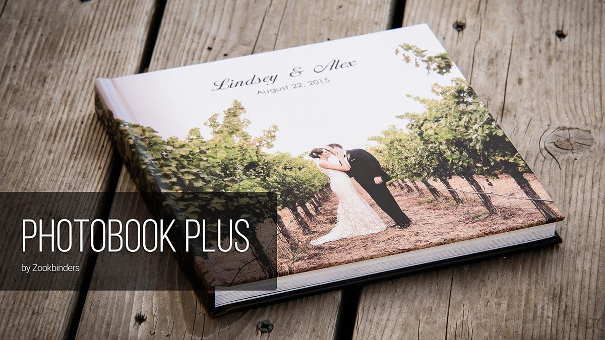 Zookbinders - PhotoBook Plus