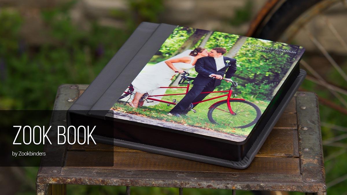 Zookbinders - Zook Book