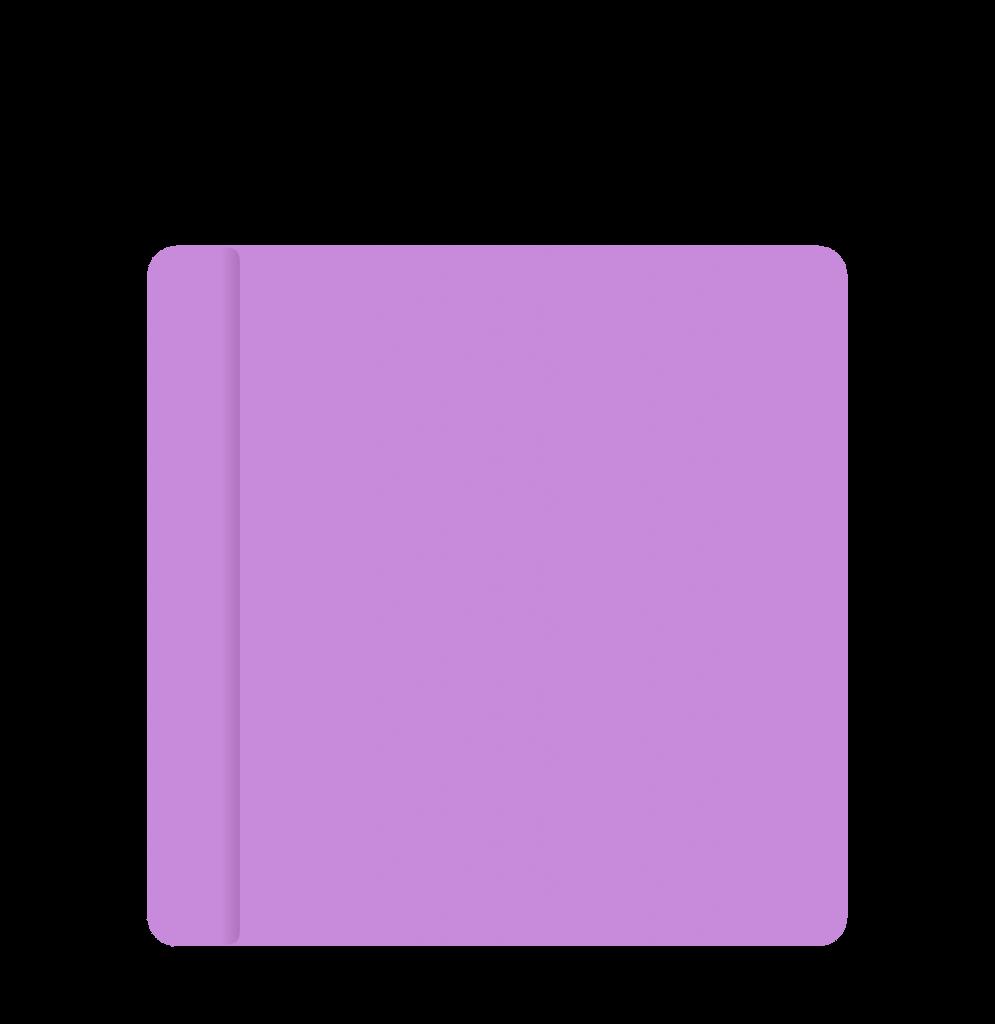 Zookbinders Sizes - Square Album