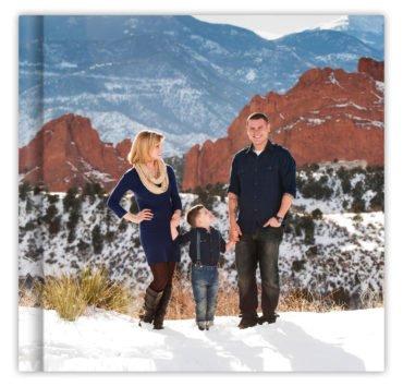High quality wedding album | Lustre Book