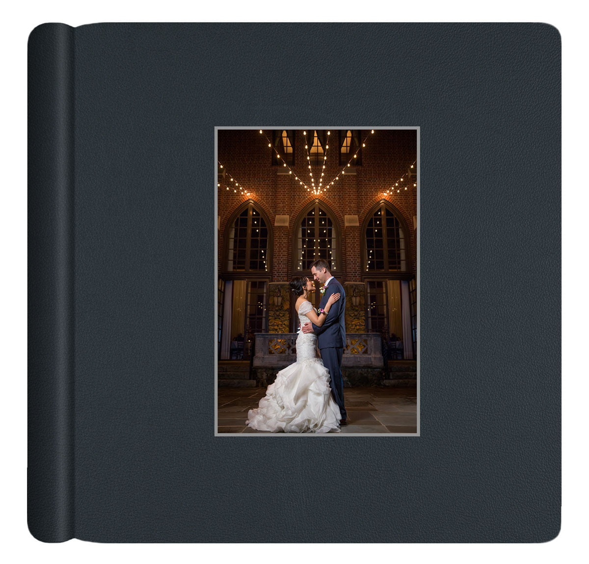 Zookbinders – Matted Album with Cameo