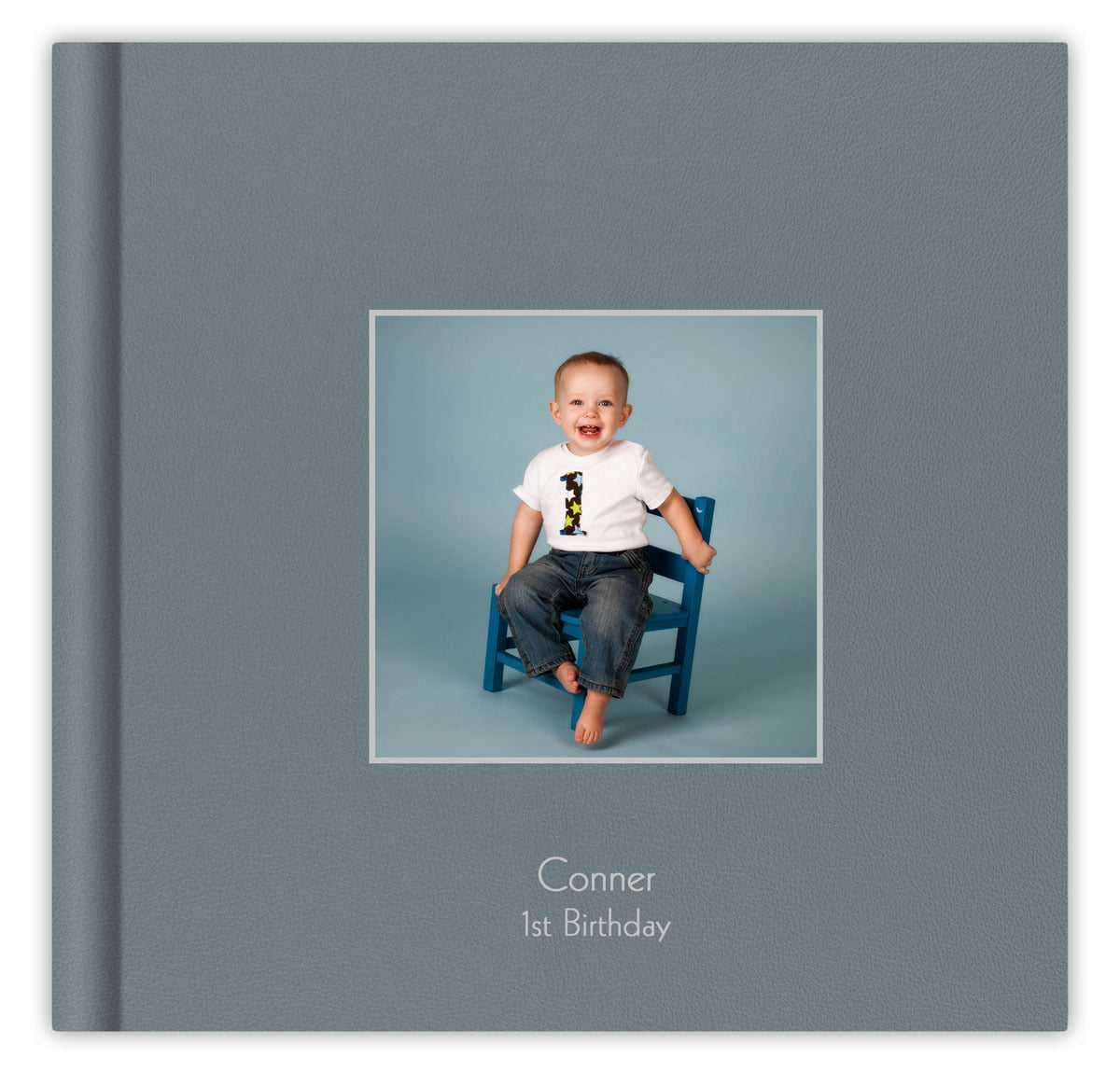 Zookbinders – PhotoBook Plus with Cameo Cover