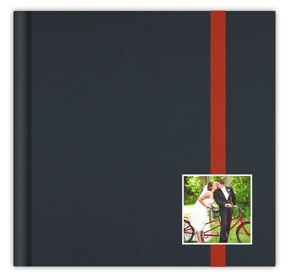 Zookbinders – PhotoBook Plus with Splash Cameo