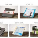 Photo Albums Products
