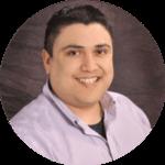 GREG MARTINEZ – DIRECTOR OF OPERATIONS
