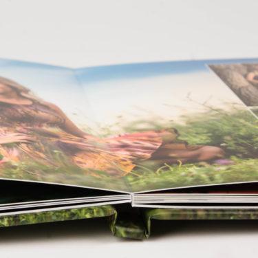 High Quality Photo Album | Zookbinders
