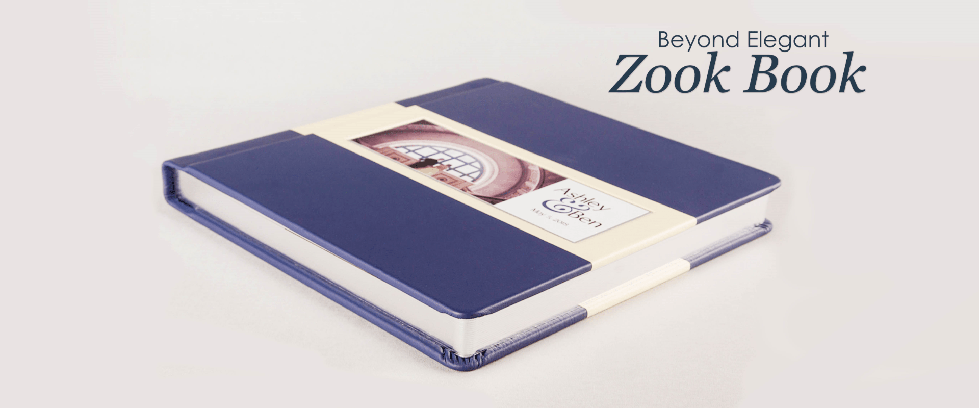 professional wedding albums for photographers | zookbinders