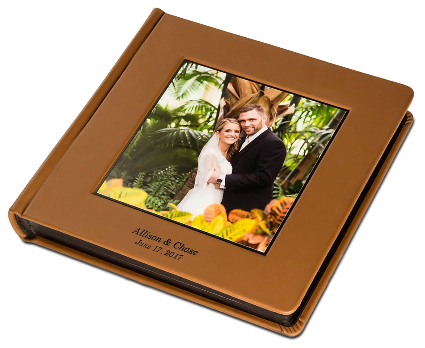 Zookbinders | Matted Albums
