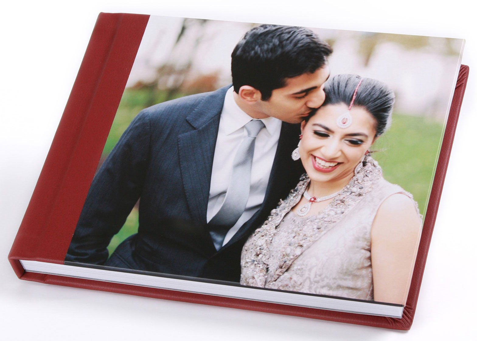 Zookbinders | Rectangular Albums for Zook Book and Lustre Book