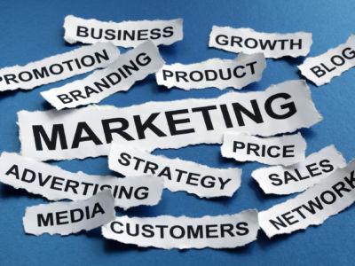 Creative Marketing for Photographers