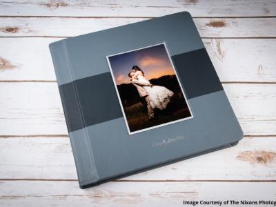 High Quality Professional Wedding Album