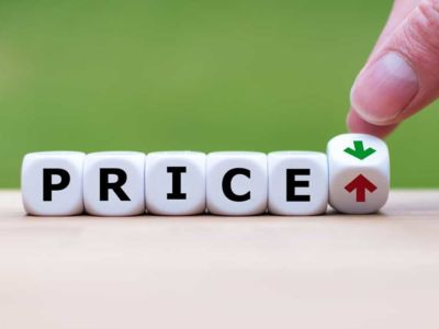 Correct pricing can determine a great profit, while enhancing your brand.