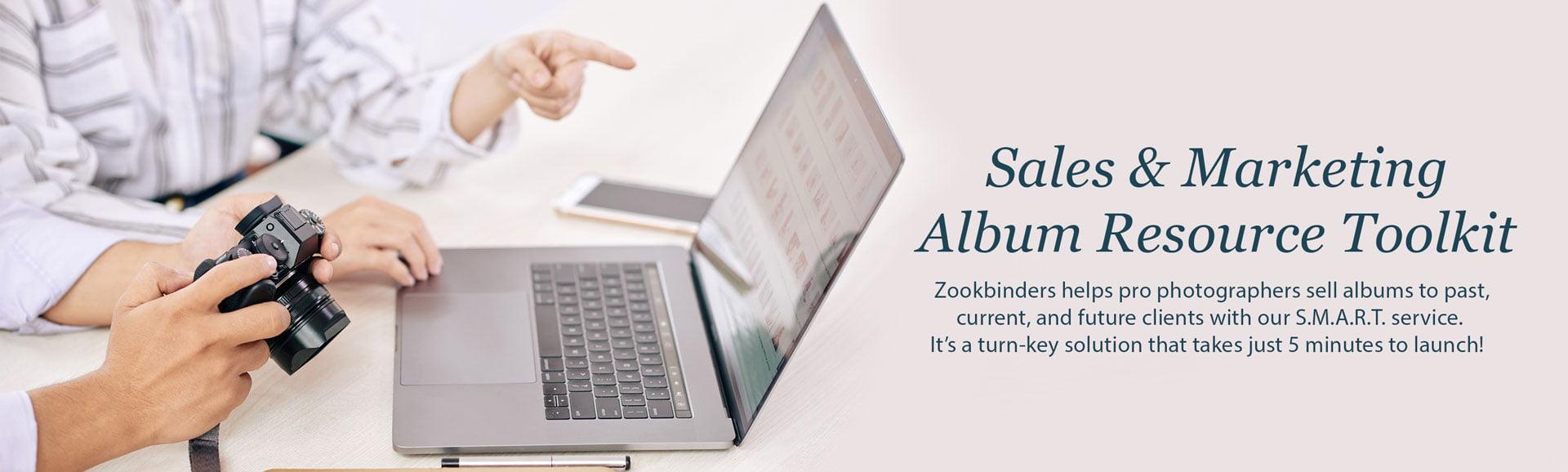 Marketing Album Resource Toolkit