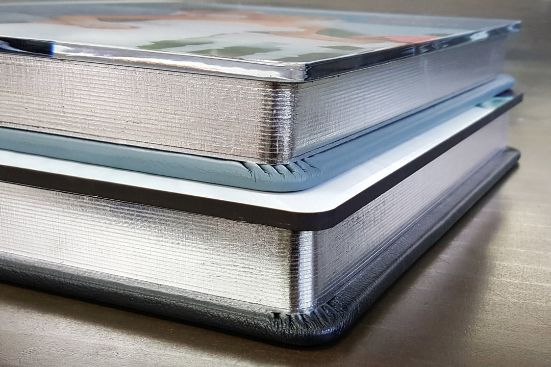 Comparing Acrylic and Reflections Covers